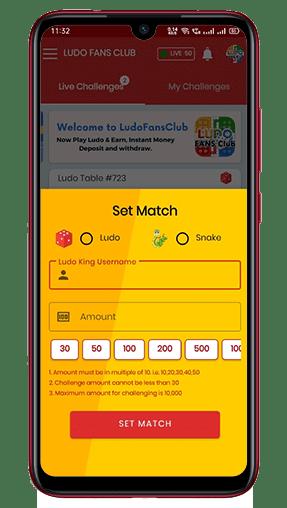 Ludo Fans Club